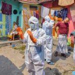 কুমিল্লা মনোহরগঞ্জে বাড়ছে আক্রান্ত সংখ্যা: আরও একজন করোনায় আক্রান্ত