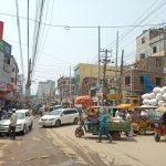 কুমিল্লা শহরের চকবাজার ও মধ্যম আশ্রাফপুরে ২ জন করোনায় আক্রান্ত