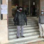 চাদঁপুরের করোনা রোগি চিকিৎসা নেওয়ায় কুমিল্লার ট্রমা সেন্টার আবারো লকডাউন