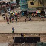 কুমিল্লার দেবিদ্বারের ৮ গ্রাম করোনার হটস্পট: আক্রান্ত বেড়ে ৩৭