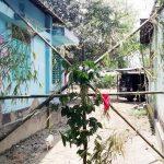 কুমিল্লা সদরের কালিবাজারে প্রথম করোনা রোগি সনাক্ত , বাড়ি লক ডাউন