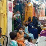 কুমিল্লার দাউদকান্দিতে টাকার বিনিময়ে পোষাকের দোকান খোলার অনুমতি!