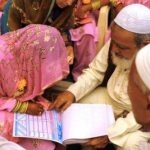 কুমিল্লায় করোনার মধ্যে বিয়ে করলেন ছাত্রলীগের সাবেক সহ সভাপতি