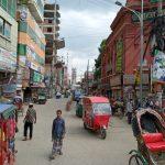 কুমিল্লায় করোনার আক্রান্তের সংখ্যা বেড়ে ৭০৭ জন: নতুন আক্রান্ত ৩৪ জন