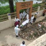 কুমিল্লায় সোমবারে করোনা শনাক্ত ২৫ জন: একজনের মৃত্যু