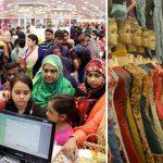 কুমিল্লায় ঈদুল ফিতর পর্যন্ত সকল শো রুম, শপিংমল-মার্কেট বন্ধ রাখার সিদ্ধান্ত
