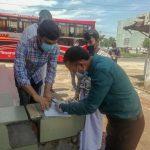 কুমিল্লায় অতিরিক্ত যাত্রী বহন করায় প্রাইম প্লাস বাসের কর্তৃপক্ষকে জরিমানা