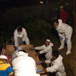 কুমিল্লায় একদিনেই করোনার উপসর্গ নিয়ে ১১ জনের মৃত্যু