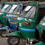 কুমিল্লায় সিএনজিকে প্রাইভেট সার্ভিস ঘোষণা, একজনের বেশি উঠা যাবে না- জেলা প্রশাসন