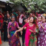 কুমিল্লার নাঙ্গলকোটে ঘরে ঢুকে গণধর্ষণের পর যুবতী খুন