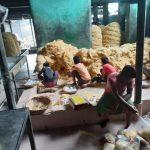 কুমিল্লায় অস্বাস্থ্যকর পরিবেশে তৈরি হচ্ছে শিশু খাদ্য ও সেমাই: এনএসআইয়ের  তথ্যে অভিযান