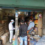 কুমিল্লায় ৪৫ টাকার স্যাভলন ১৫০ টাকা ও ২২০ টাকার বদলে ৪৫০ টাকায় বিক্রি
