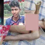 কুমিল্লার লাকসামে টেঁটাবিদ্ধে যুবককে হত্যা মামলার প্রধান আসামীসহ গ্রেফতার ২
