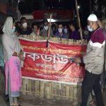 কুমিল্লায় খুলে দেয়া হয়েছে ১৪ দিনের লকডাউন
