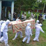 কুমিল্লা মেডিকেল কলেজ হাসপাতালে করোনা আক্রান্ত ও উপসর্গ নিয়ে ৫ জনের মৃত্যু