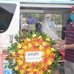 করোনা উপসর্গে কুমিল্লার উপজেলা সমবায় কর্মকর্তার মৃত্যু
