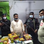 কুমিল্লা বিসিকে খন্দকার বেকারীতে র্যাবের অভিযান: ভ্রাম্যমান আদালতে জরিমানা