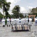 করোনা: কুমেক হাসপাতালে ৫ দিনে উপসর্গ নিয়ে প্রাণহানি ২৩ জনের