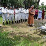 কুমেক হাসপাতালে ২৪ ঘন্টায় করোনা উপসর্গ নিয়ে আরো ৫ জনের মৃত্যু