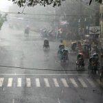 কুমিল্লাসহ দেশের ১৭টি অঞ্চলে ৬০ কিলোমিটার বেগে ঝড়বৃষ্টির সম্ভাবনা