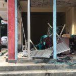 বুড়িচংয়ে বিল্লাল চেয়ারম্যানের অফিস ও ব্যবসায়িক প্রতিষ্ঠানে সন্ত্রাসী হামলা-ভাংচুর