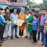 বিএমএসএফ কুমিল্লা জেলা কমিটি গঠন: চাষী আহবায়ক ও বাবু সদস্য সচিব
