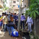 কুমিল্লা নগরীতে নকল প্রসাধনী কারখানার সন্ধান : মালিককে জেল প্রদান