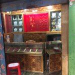 বিজরা বাজারের মা-মনি স্বর্ণ দোকানে চুরি: অলংকার ও নগদ টাকা লুট