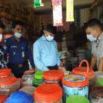 কুমিল্লা সদর দক্ষিণে ৫ প্রতিষ্ঠানকে ৩৪ হাজার টাকা জরিমানা