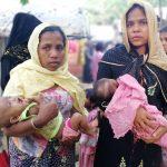 বাংলাদেশের রোহিঙ্গা শিবিরে গত ৩ বছরে ৭৬ হাজার শিশুর জন্ম