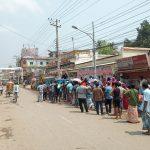 কুমিল্লায় আজ আক্রান্ত আরও ৪৯ জন, আক্রান্তের সংখ্যা দাঁড়াল ৫৮২৩ জনে