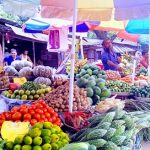 কাঁচা মরিচের চড়া দামে দিশেহারা চাঁদপুর :তরকারির বাজারেও উত্তাপ