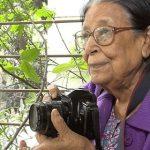 মারা গেলেন দেশের প্রথম নারী আলোকচিত্রী সাইদা খানম