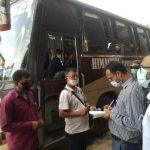 কুমিল্লায় স্বাস্থ্যবিধি অমান্য করায় ভ্রাম্যমাণ আদালতের জরিমানা