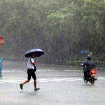 কুমিল্লাসহ ২০টি অঞ্চলে হতে পারে অতি ঝড়বৃষ্টি: আবহাওয়া অধিদফতর