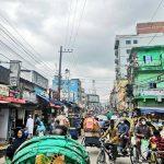 কুমিল্লায় করোনা রোগীর সংখ্যা দাঁড়িয়েছে ৭৪৬১ জনে