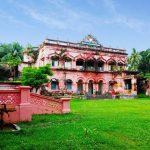 কুমিল্লায় অবহেলিত নওয়াব ফয়জুন্নেসার স্মৃতিজড়িত বাড়িটি