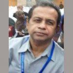 কুমেকের নেফ্রোলজি বিভাগের সহকারি অধ্যাপক ডা: ওবায়দুর রহমান আর নেই