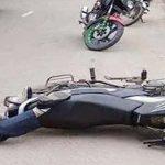 কুমিল্লার চৌদ্দগ্রামে সড়ক দুর্ঘটনায় মোটরসাইকেল আরোহী নিহত