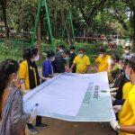 ভিবিডি-কুমিল্লার উদ্যোগে ধর্মসাগরপাড় ও কুমিল্লা সিটি পার্কে পরিচ্ছন্নতা অভিযান
