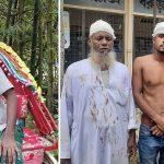 কুমিল্লার বরুড়ায় শালিশ বৈঠকে হামলা চালিয়ে ৬ জনকে কুপিয়ে আহত