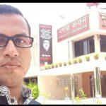 মদিনা বাসের চাপায় কুমিল্লা সিটি কর্পোরেশনের কর্মকর্তা নিহত