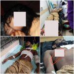 কুমিল্লার দৌলতপুরে সন্ত্রাসীদের হামলায় গুরুতর আহত ৪ জন