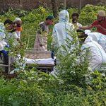 কুমিল্লায় আজ করোনায় মৃত্যু ২ জনের, মৃতের সংখ্যা বেড়ে ২১৯