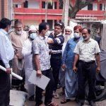 কুমিল্লার চান্দিনায় সরকারি জমি দখল অভিযোগের তদন্ত শুরু