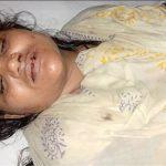 কুমিল্লার ব্রাহ্মণপাড়ায় ভাইয়ের হামলায় ছোট বোন আহত