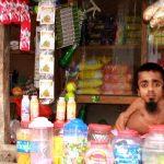 জীবনযুদ্ধ থেমে নেই ৩২ বছর বয়সী ২৬ ইঞ্চি প্রতিবন্ধী ফরিদের