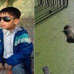 নিখোঁজের দুদিন পর ডোবা থেকে কুমিল্লার ছেলের লাশ উদ্ধার, বাবার দাবি হত্যা
