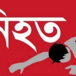 কুমিল্লার মেঘনায় জমির সীমানার জের ধরে প্রতিপক্ষের হামলায় ১ জন নিহত