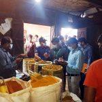 কুমিল্লার বুড়িচংয়ে ভ্রাম্যমাণ আদালতের অভিযানে ৪ প্রতিষ্ঠানকে জরিমানা